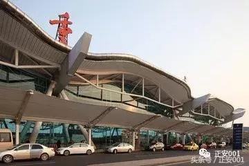 好消息!正安客运站到重庆江北机场班车每天9点发车!