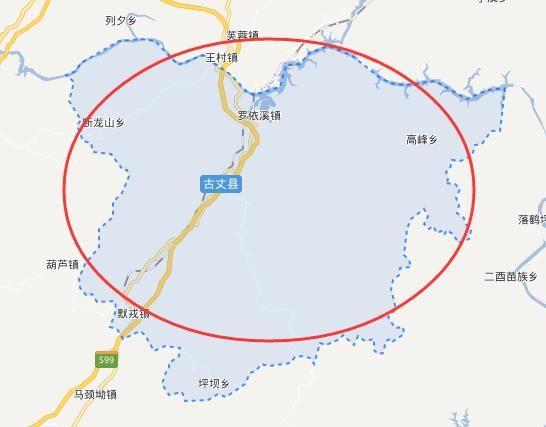 到了唐朝时期,该地区属黔中道溪州.