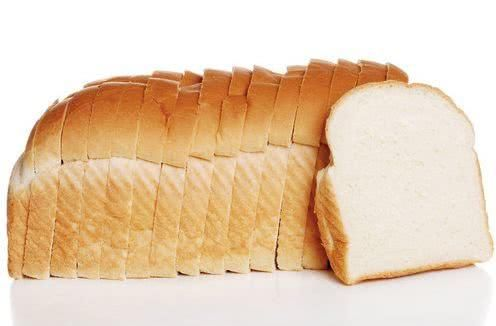 词汇|各式各样的面包英语说法你会了吗?