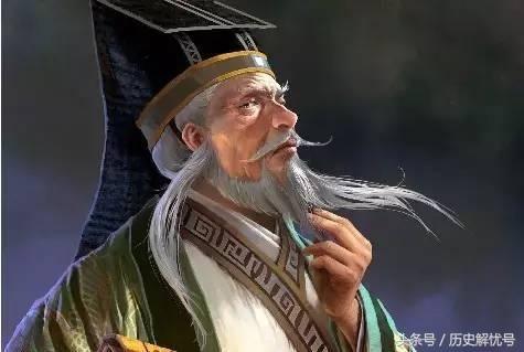 刘伯温挖到孔明墓石碑看到前五个字大笑看完后五个字当即跪拜