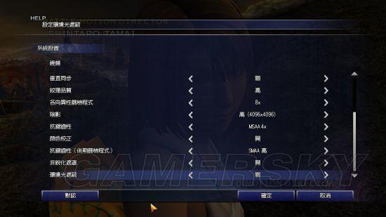《最终幻想10HD重制版》怎么设置中文 中文语言及画质设置教程