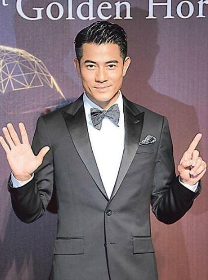 香港片酬最高六位男明星,刘德华最后,梁朝伟第二,第一却是他