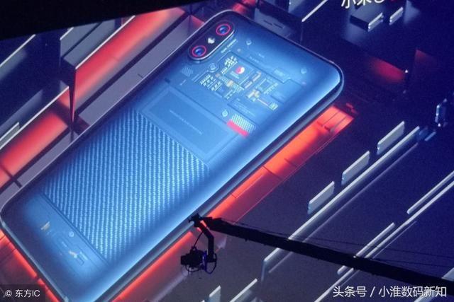 屏幕指纹 3d结构光,小米8探索版需要等吗?数据分析告诉你答案!