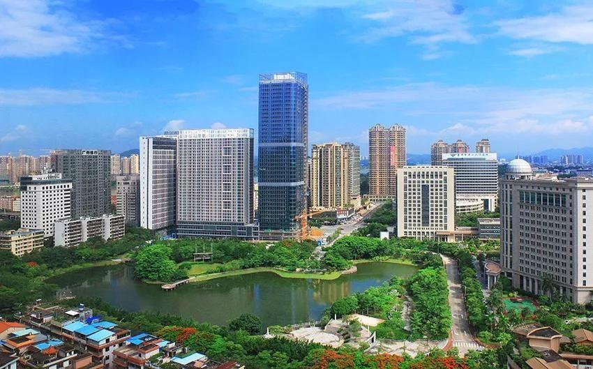 广东要建世界第一长海滨公路,1600公里,14座城市,全是