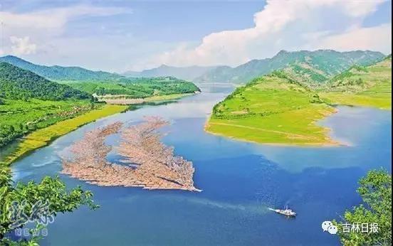 头条│吉林省又新增3家国家级水利风景区,咱白城通榆向海成功入选!