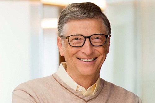 福布斯实时富豪榜显示盖茨身家已重回900亿美元