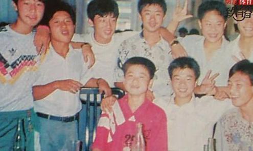 1999年辽小虎如果拿了冠军 他就是那个年代的