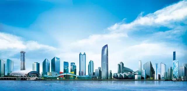 东莞属于几线城市?这份最新划分表令人意外!