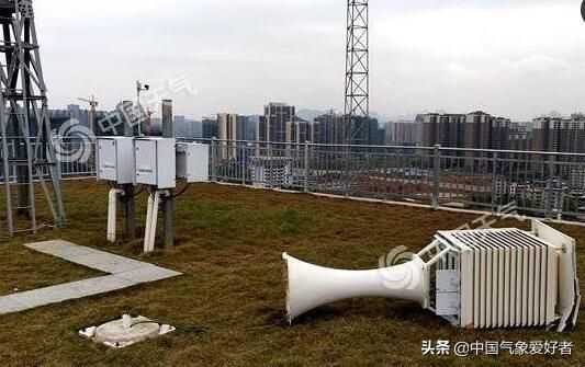 实锤!广西桂林17级大风超过超强台风!是什么天气如此厉害?