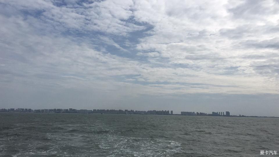 北海涠洲岛4天自由行湾别墅尚澜图片