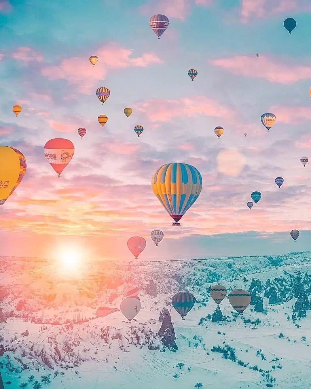 VOL.056-旅历带你去浪漫的土耳其