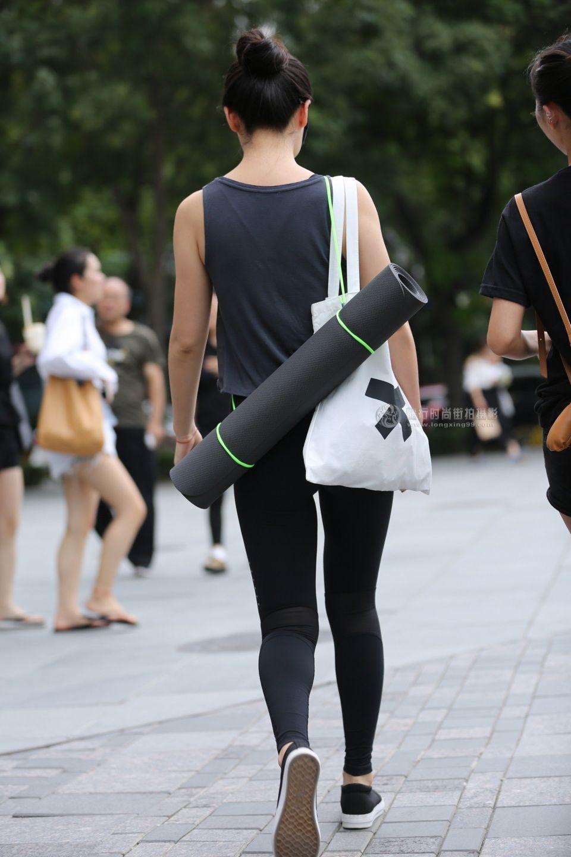 丰满成熟的紧身打底裤 - 从头再来 - 至卓飞高