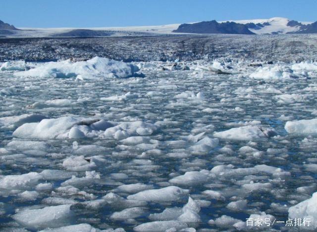冰岛十大最佳景点 去冰岛旅游必去的旅游景点