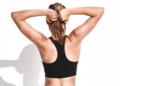无氧运动对于减肥的作用如何?赶紧了解,别再一提减肥就是跑步