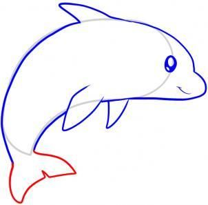 6种可爱小动物育儿简笔画,一分钟就学会,亲子绘画必备