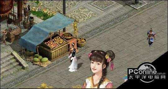 金庸群侠传5攻略金庸群侠传5张无忌任务攻略卧龙弟弟游戏攻略图片