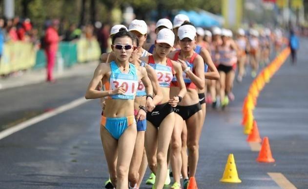 为何诸多比赛中女运动员不穿平角裤而是穿三角裤? 不仅是为了散热插图(4)