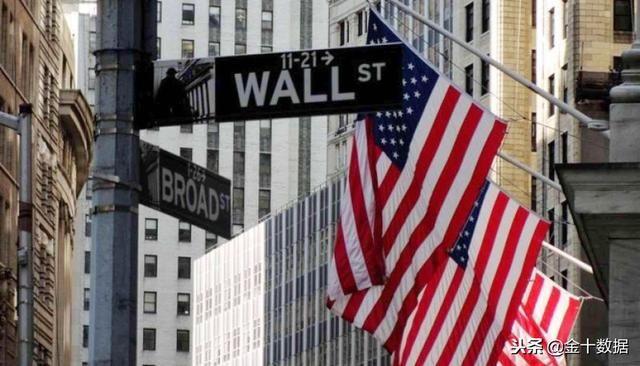 做空中国三巨头,外国投资者损失1284亿