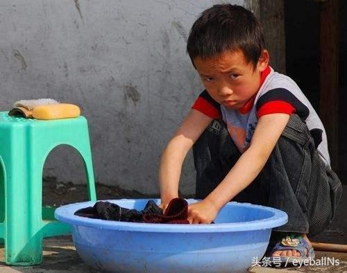 农村手工制作品(儿童)