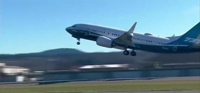 外媒:印尼狮航空难前两年美欧知涉事客机系统或有问题