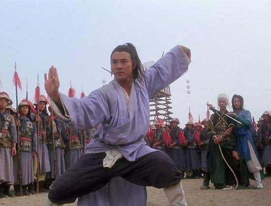 传统武术到底能不能实战?功夫明星李连杰却这样说?