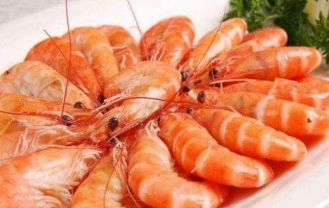 白水煮虾,应该热水下锅,还是冷水下锅,很多人搞错,难怪腥味重