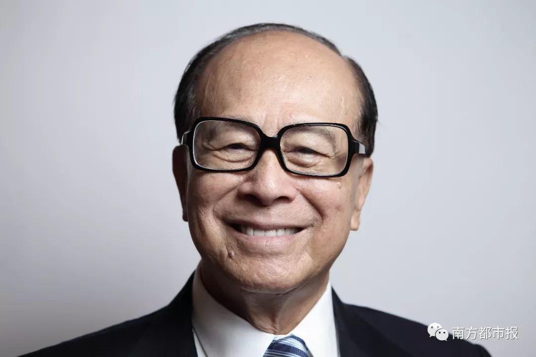 刚刚,90岁李嘉诚正式宣布退休!长子李泽钜接班之路已铺排六年