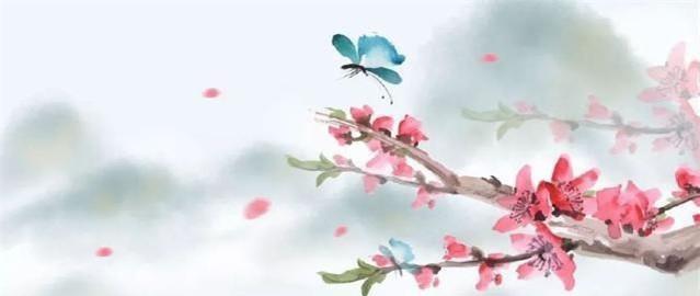 上班夕阳西下的7首的古诗词:花落小说掩夕晖,描写柴门店情趣图片
