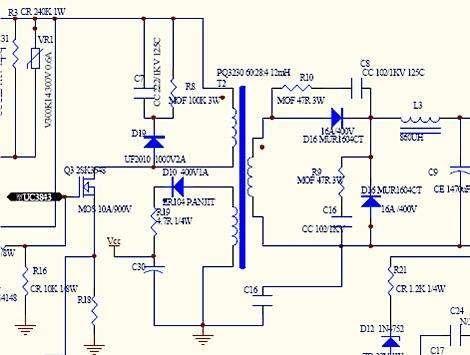 电路 电路图 电子 原理图 470_355