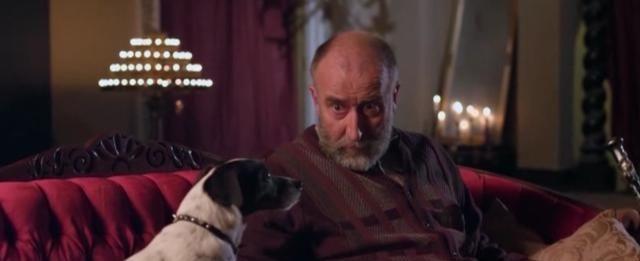狗狗活了500岁,拥有不死之身还有超能力,原来它被吸血鬼咬过
