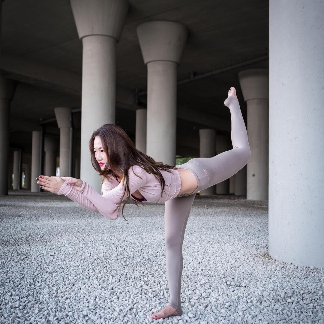 瑜伽是一场孤独的旅程 哈哈哈 第7张