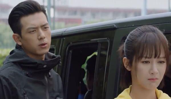 亲爱的:佟年也有追求者?小米对她的这个动作,令韩商言气急败坏