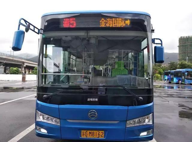 连云港近期公交线路有调整,这份最新线路请收好!