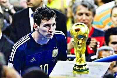 梅西的最后一届世界杯在哪里?且看且珍惜,或许遗憾才是人生