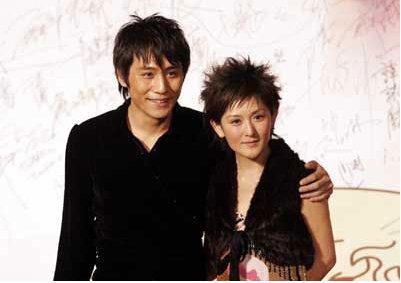 谢娜刘烨情感经历_6年的恋情成泡影 刘烨谢娜那些年到底经历了什么?
