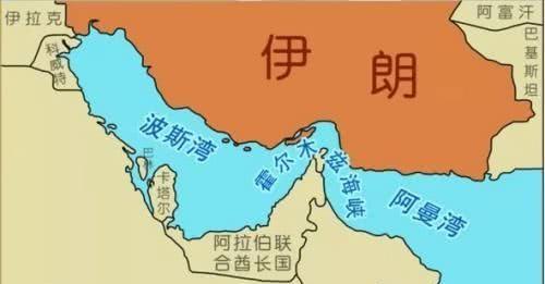 英国打算联合行动,伊朗也不落下风,德黑兰:谁怕谁啊!