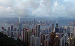 楼市越调越涨怎么办?香港特首:或考虑限制外地