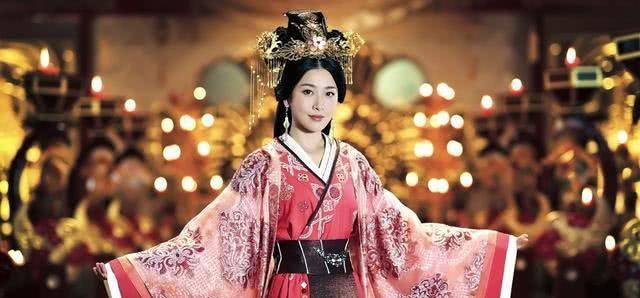 汉武帝姐姐平阳公主嫁了三次,却只要求和卫青合葬,卫青才是真爱