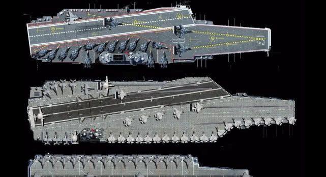 <b>人类能够建造82万吨的巨型油轮,为何不建造20万吨的航母?</b>