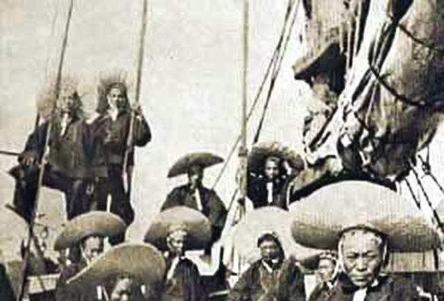 中国史上最强女海盗,官府与洋人都抓不住她,单枪匹马和朝廷谈判