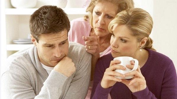婆婆 :想嫁俺儿子答应两个条件,儿媳妇:给他找更好的吧
