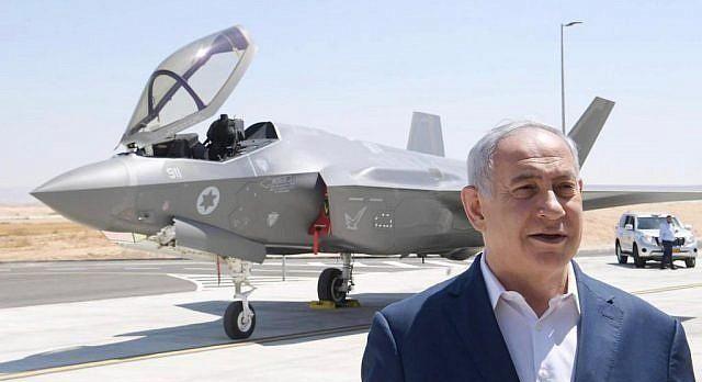 伊朗这次真危险了!美盟友率先发出战争警告,五代机露出獠牙