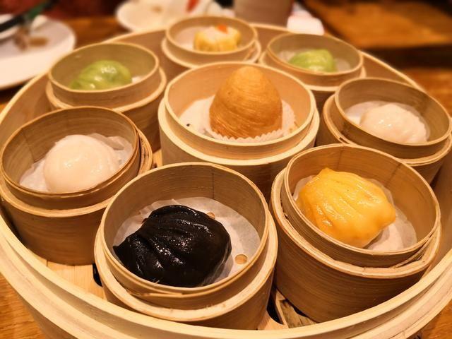 魔都南京东路上还有有土特产,不止美味的葡式田心美食图片