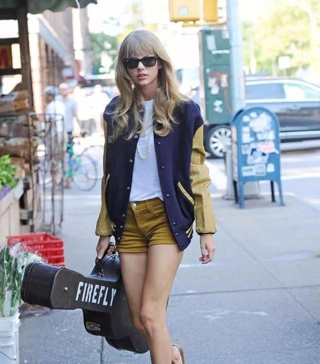爆点 时尚 正文  看霉霉如何把欧美风街拍玩出极致 教你成为一名霸屏图片