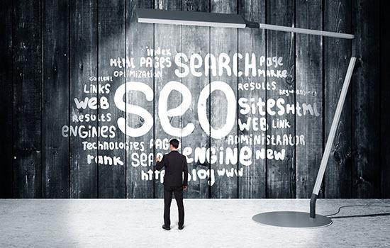 为营销型网站打造优质内容的错误
