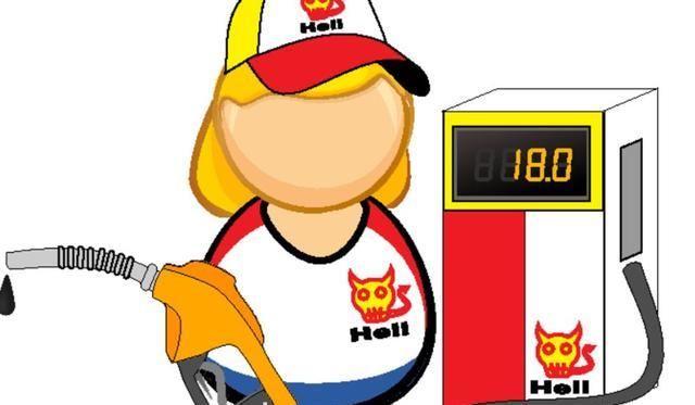 加油4大误区!开了这么多年车,你的油加对了吗?