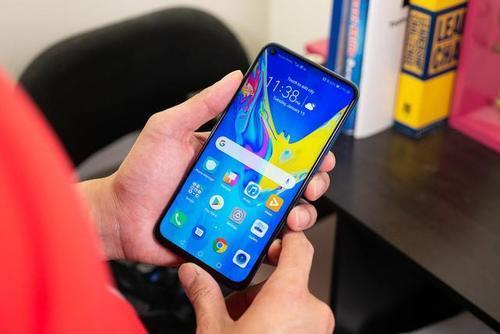 荣耀V20怎么样 华为荣耀V20手机评测