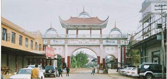缅甸最特殊的自治区,当地人讲中文用人民币,连号码都是中国移动