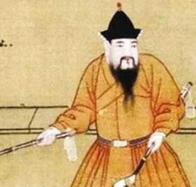 明朝第五位皇帝明宣宗朱瞻基简介 他是怎么死