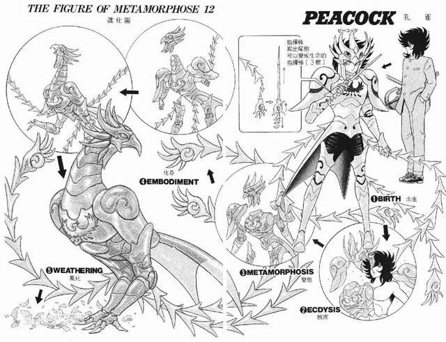 那一年折翼的《静斗士翔》,下载讲了故事怎样漫画a斗士到底图片